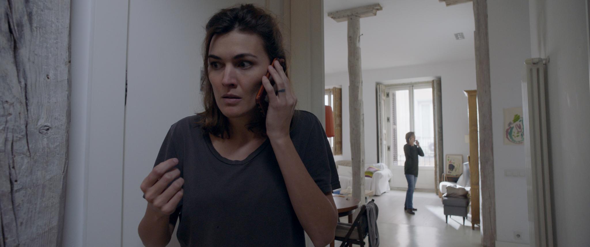 Madre, cortometraje de Rodrigo Sorogoyen